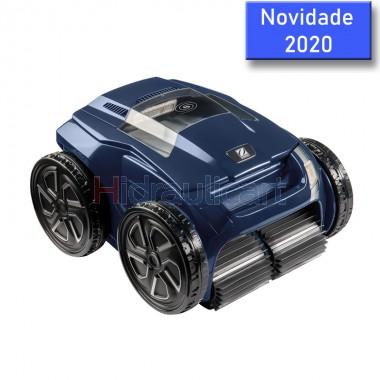 Aspirador de Piscina Zodiac RA 6700 iQ PRO 4WD SW