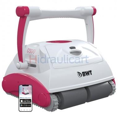 Aspirador Piscina BWT D300 APP