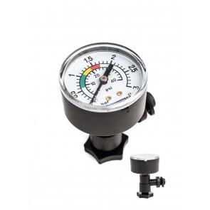 Manómetro completo para filtro AstralPool ref:4404080104