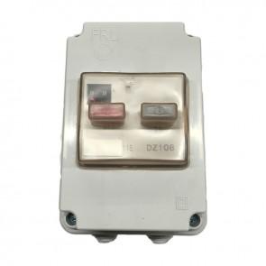 Disjuntor Bimex -  Protecção Térmica Motores