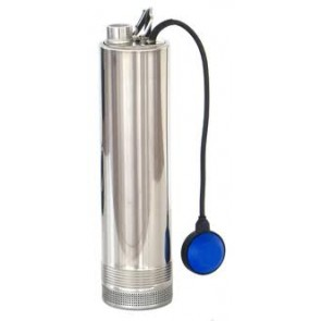 Bomba de Água Submersível Aqualiju