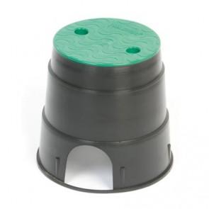 Caixa de Válvula Circular