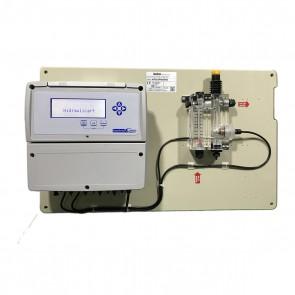 Controlador automático Cloro e pH Seko K800