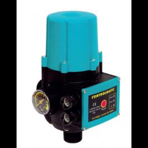 Controlador de Pressão Controlmatic RM