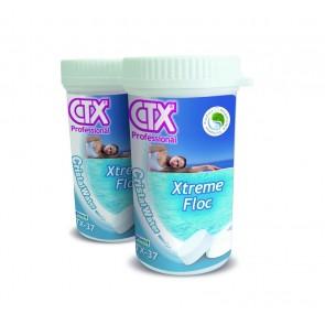 CTX-37 Xtreme Floc Pastilhas 20 Gr