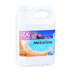 Netoline Desincrustante da Linha de Água CTX 56 5L
