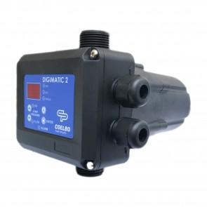 Controlador de Pressão DIGIMATIC 2