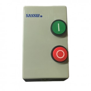 Disjuntor Contactor -  Protecção Térmica Motores