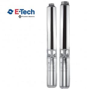 E-Tech by Coverco VS1 - 1,2 m3/h