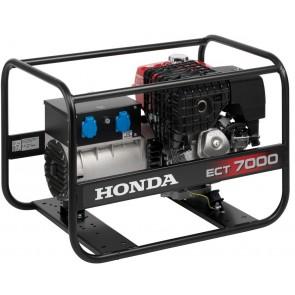 Gerador Honda ECT7000
