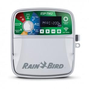 Programador de Rega Rain-Bird ESP TM2