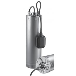 Bomba de Água Submersível VN NAUTI E-Tech by Franklin