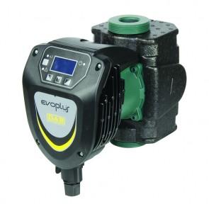 Bomba Circuladora Electrónica DAB Evoplus Água Quente