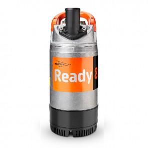 Bombas Profissionais Águas Sujas FLYGT READY serie 2000