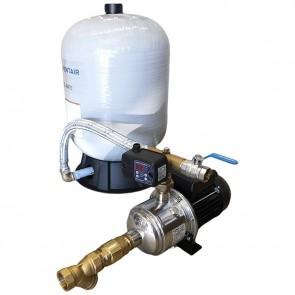 Grupo Hidropressor Automático E-Tech EH + Switchmatic2 + Autoclave Fibra 75L