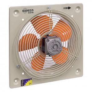 Ventilador SODECA tipo HCD