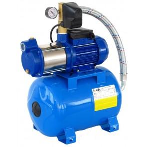 Grupo Hidropressor Doméstico Automático CMH