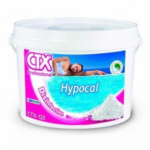 CTX-120 Hypocal 5Kg