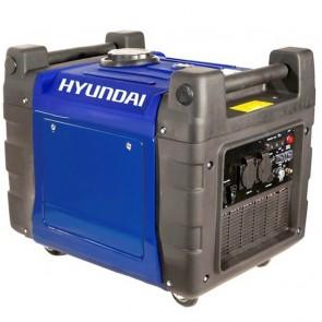 Gerador Hyundai HY4000SEI