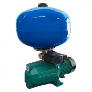 Grupo Hidropressor Doméstico Jet c/ Autoclave Chapa