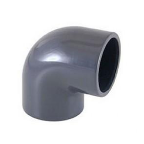 Joelho PVC Colar