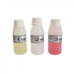Solução Calibração pH4 e pH7