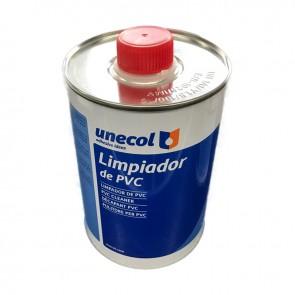 Líquido Limpeza PVC 500CC