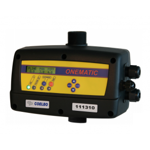 Controlador de Pressão Para Bombas Onematic