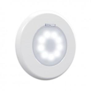 Conjuntos de embelezador + Ponto de luz Astralpool FlexiNiche 24VDC