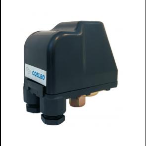 Pressostato Coelbo PS2, 1,5 a 6,0 Bar