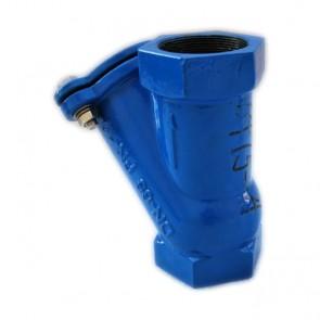 Válvulas de Retenção Águas Residuais