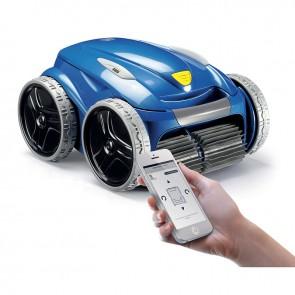 Aspirador de Piscina Zodiac RV5480iQ PRO 4WD