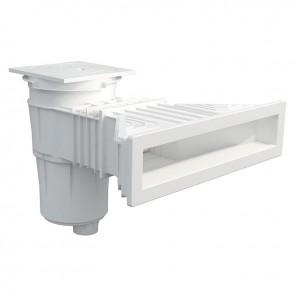 Skimmer NORM 17,5L para Liner Astralpool