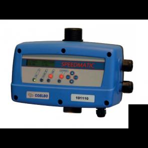 Variador de Velocidade Speedmatic Master 1~230V c/ Alternância