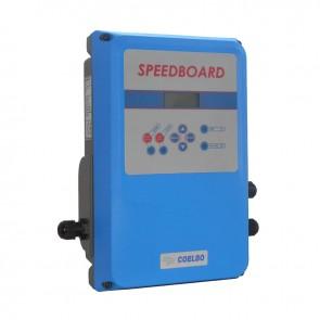 Variador de Velocidade Para Bombas Speedboard