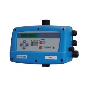 Variador de Velocidade Speedmatic Master 1~400V c/ Alternância