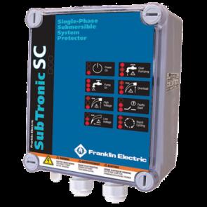 Quadro Protecção Franklin SubTronic SC 230V