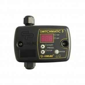Pressostato Digital Switchmatic3