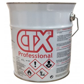 Tinta CTX-140 Branco 4L