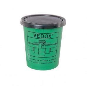 Massa Vedante e Antioxidante VEDOX 1/4 KG