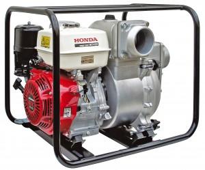 Motobomba Honda WT 40 X