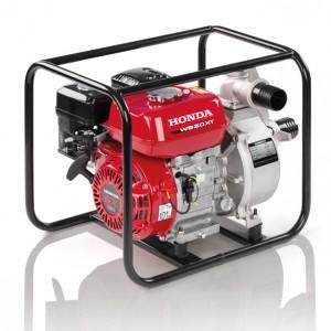 Motobomba Honda WB 20 XT