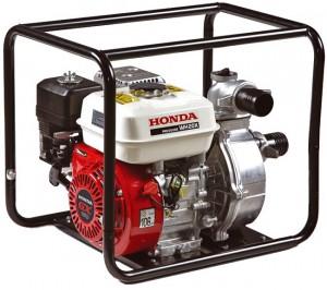 Motobomba Honda WH 20