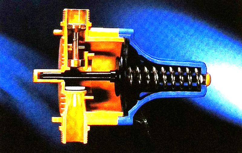 presscontrol-membrana