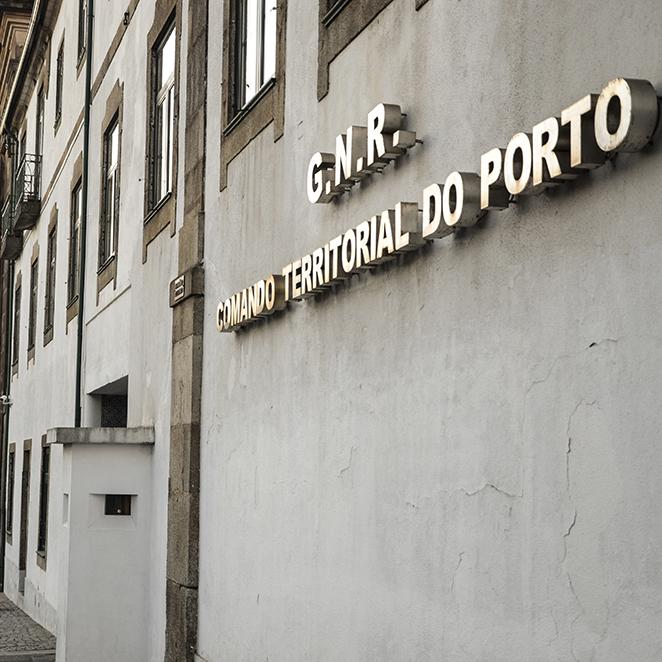GNR Porto