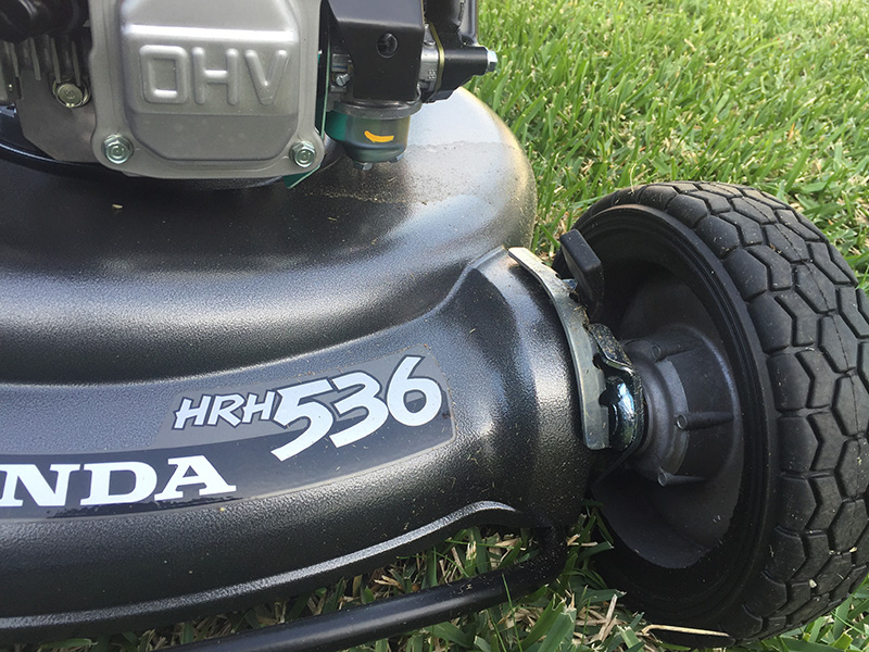 Corta Relva Honda HRH 536 Profissional
