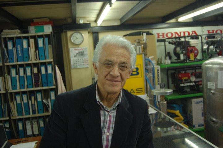 Jose Azeredo da Hidraulicart