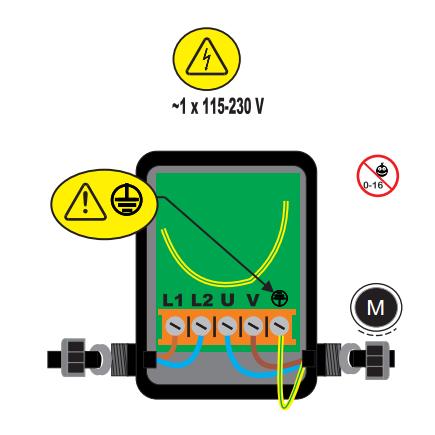 Switchmatic 2 elétrica