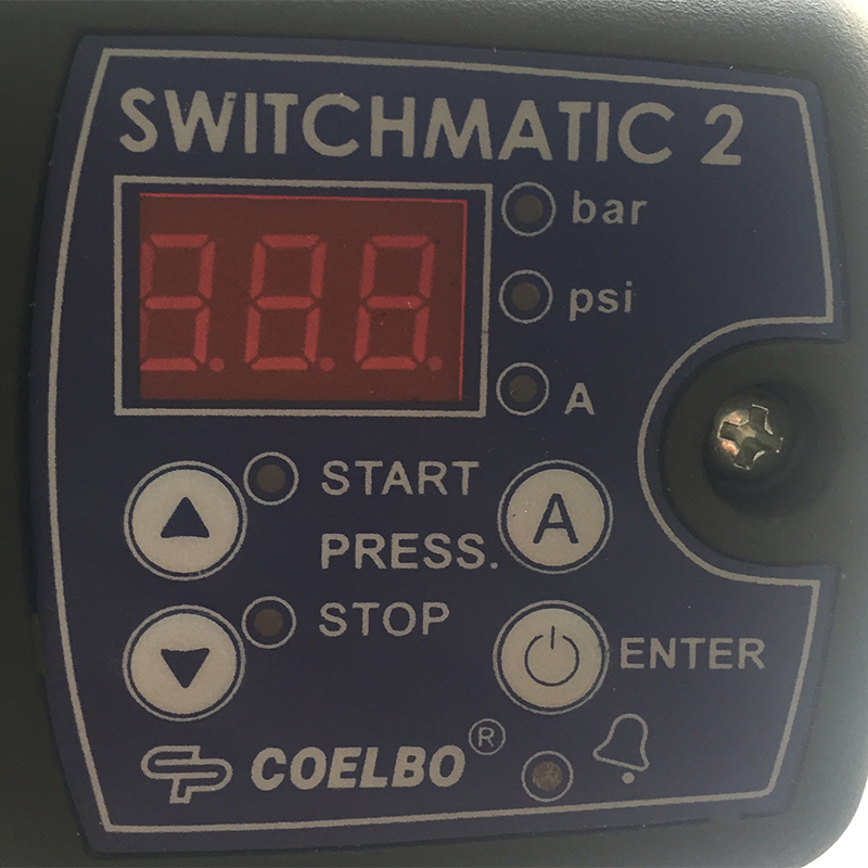 painel switchmatic 2